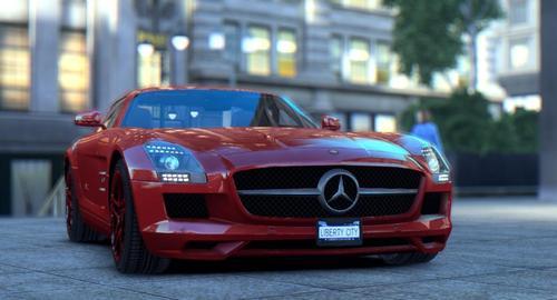 Imagens novo GTA (5)