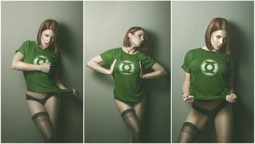 Super Heroínas (2)