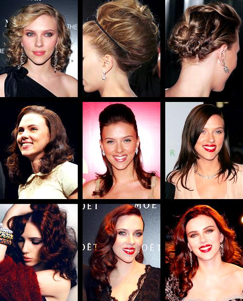 Motivos para amar Scarlett Johansson (1)