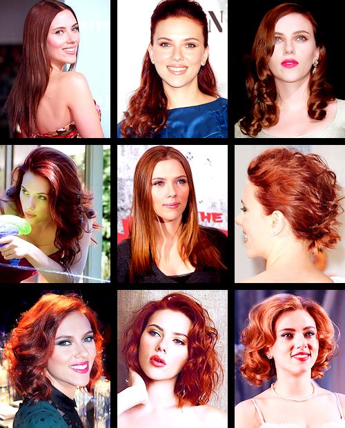 Motivos para amar Scarlett Johansson (2)