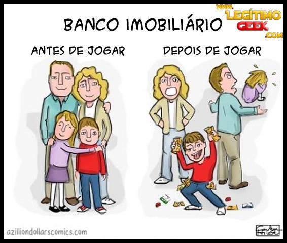 Banco Imobiliário