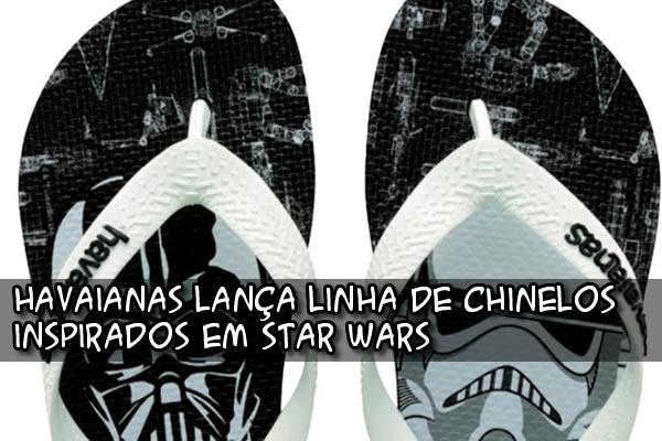 Havaianas Star Wars (1)