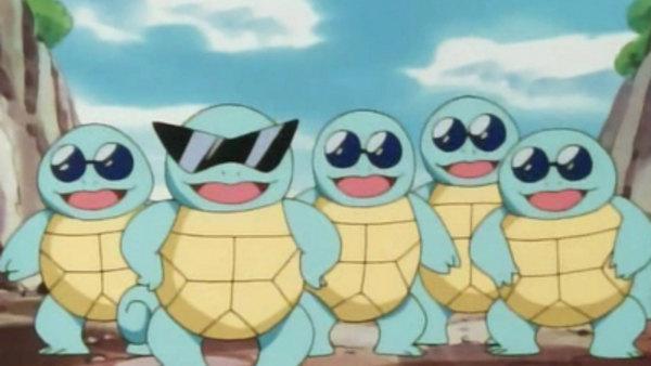site oficial de pokémon liberou 52 episódios da primeira temporada
