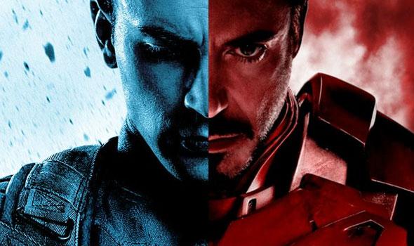 Capitão América: Guerra Civil | Homem Aranha dá as caras em novo trailer do filme