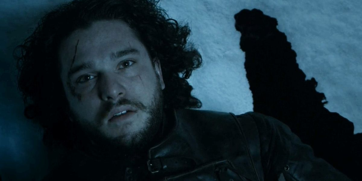 Jon Snow está morto, confirma HBO