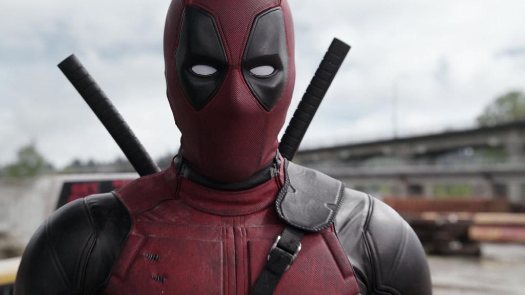 Confira como foi criada a máscara do Deadpool