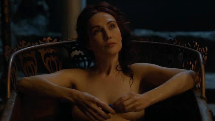 Game of Thrones | Atriz de Melisandre da a entender que não ressuscitará Jon Snow