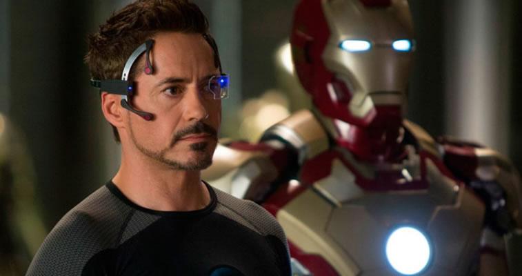 Robert Downey Jr estará em Spider-Man: Homecoming
