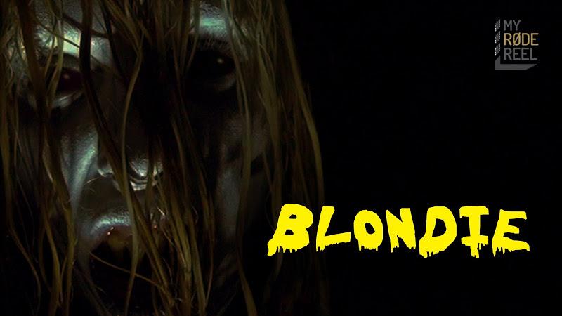 Brasileiro criam de terror filme da Loira do Banheiro