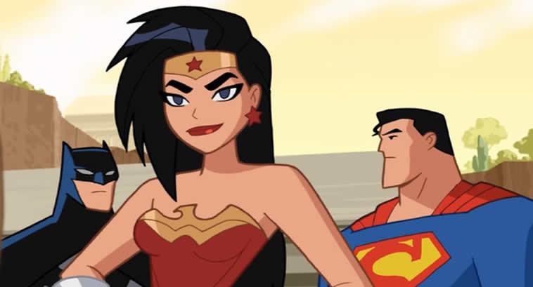 Liga da Justiça Warner Bros divulga trailer do novo desenho f0655a6ae20