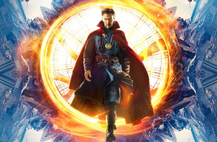 Doutor Estranho | Segundo trailer do filme explodirá sua mente